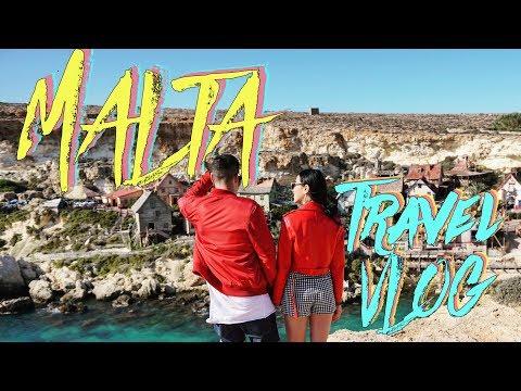 AM PIERDUT PORTOFELUL IN MALTA | Travel Vlog