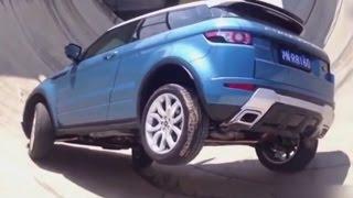 видео Угоняемость автомобилей 2016