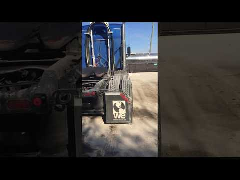 2018 Mack Review Tanker company Lease Purchase