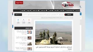 """بالفيديو.. الإخوان تدعم """"داعش"""" لقتل المسيحيين في سوريا والعراق"""