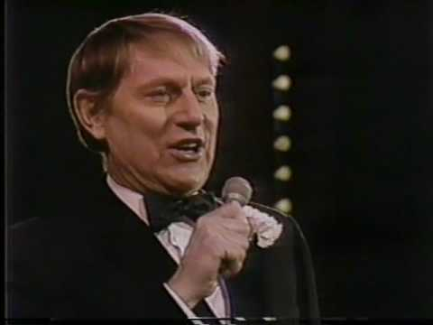 John Cullum--On a Clear Day You Can See Forever, 1982 TV