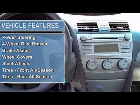 2011 Toyota Camry   Executive Jeep Nissan   North Haven, CT 06473