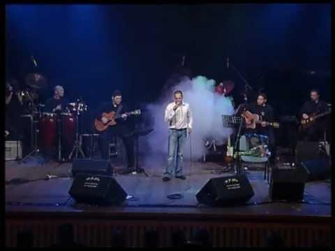 ישי לוי - מחרוזת - רעיה, באו הצלילים ('אני שר לך איריס')
