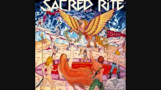 Watch Sacred Rite Rip video
