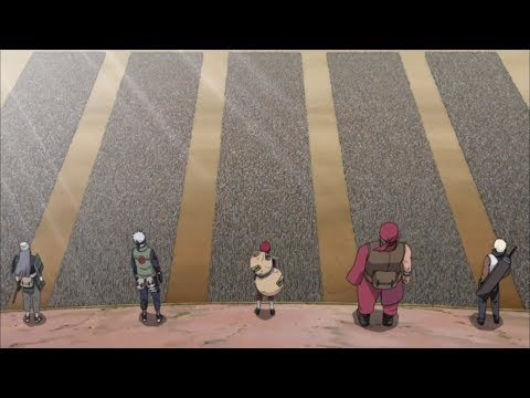 This is WAR!! - Naruto Shippuden AMV