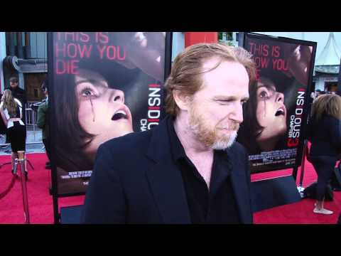 Insidious: Chapter 3Courtney Gains