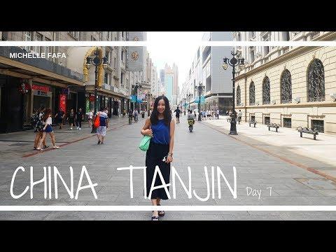 20170807 China Tianjin Day7