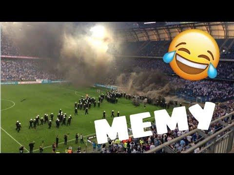 Memy Po Meczu Lech Legia 0-3 (walkower)