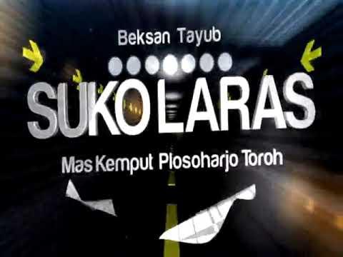 Suko laras pwd,live nambangan 2017