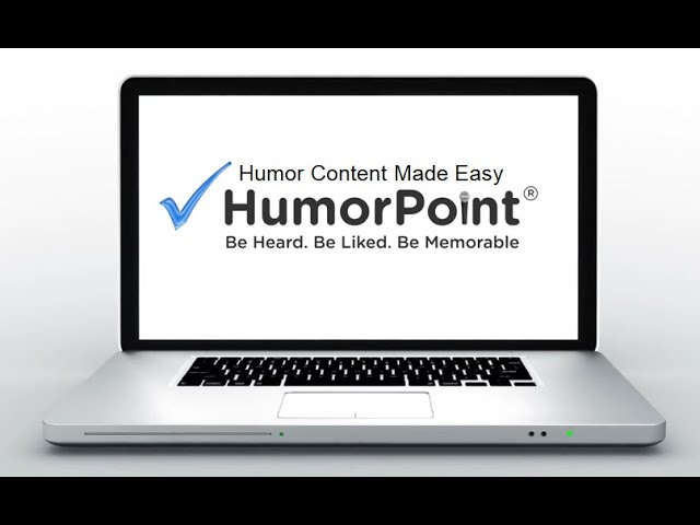 HumorPoint Introduction 2021
