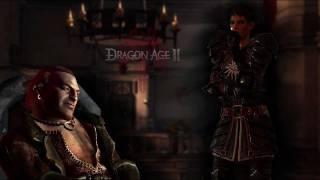 Dragon Age II - Soundtrack 49 Lowtown Explore