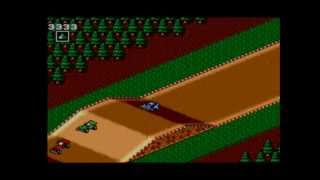 Buggy Run: Master System Review