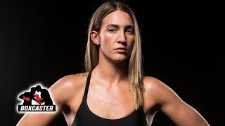 Mikaela Mayer: The Future Queen of Boxing | Highlights
