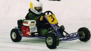 1998 99 Зимний картинг