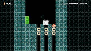 Quiz: Who's in the wrong series? by ★Raid★ DA◆ - SUPER MARIO MAKER - NO COMMENTARY