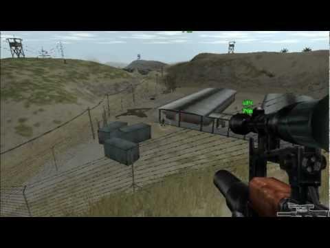 BTHP - Игры про спецназ
