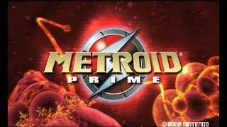 Metroid Prime (GC) Normal Ending