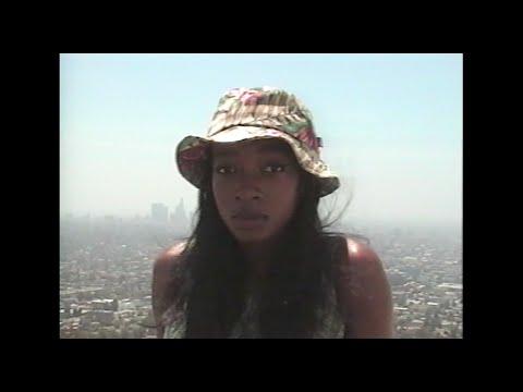 Little Simz - Quest Luv (ft Tilla) [Music Video] | E.D.G.E out now!