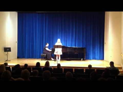 MSJ Music Academy Recital