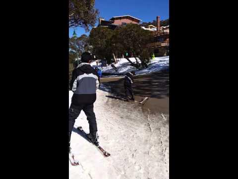 Ski in melbourne