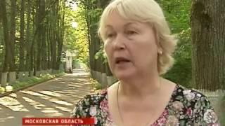 Земли усадьбы Архангельское выставлены на торги - 2011