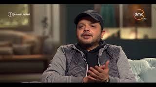 """صاحبة السعادة - النجم محمد هنيدي يحكي كواليس جميلة فى مسرحية """" حزمني يا """" وحضور سعاد حسني العرض"""