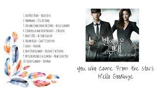 Video 🍭 Best Korean Drama Ost - Ballad VOL. 1 🍭 download MP3, 3GP, MP4, WEBM, AVI, FLV April 2018