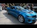 New 1000 hp Trans AM 455 Super Duty Muscle Car 4/16/2017