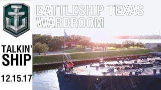 Talkin' Ship - Wardroom
