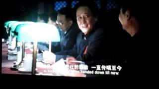 Jian Guo Da Ye - 建国大业 - estratto 2
