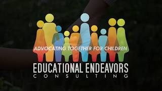 Educational Endeavors Consulting  - Connecting The Dots