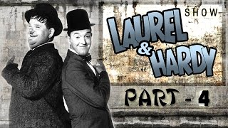 Laurel & Hardy Videos {HD} - March Of The Wooden Soldiers - Part 4 - Laurel & Hardy Show
