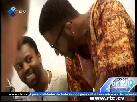 Cape Verde Global Business | Reportagem TCV - Televisão de Cabo Verde | Network for Africa