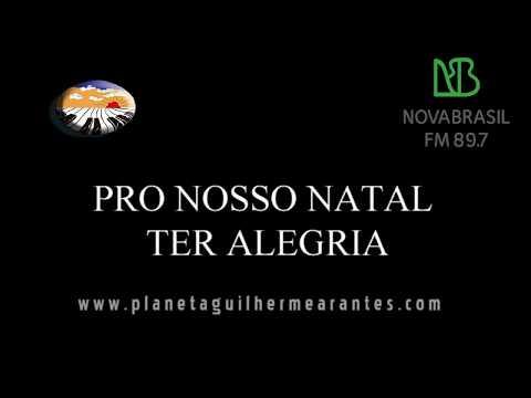 Tema de Fim de Ano / Natal da Radio Nova Brasil FM 2017