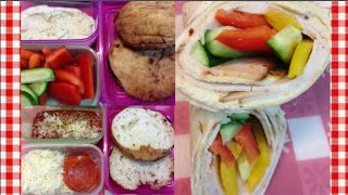 Thinking Outside The Lunch Box with Today