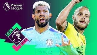 Aguero, De Bruyne Or Sterling For Captain? | Pukki OUT? | FPL FYI GW5