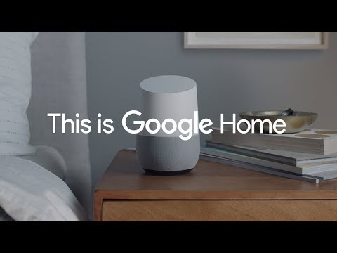 Thumbnail: Google Home: Supports multiple users