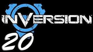 Inversion Part 20 Final [HD] Walkthrough Playthrough Gameplay Xbox360/PS3/PC
