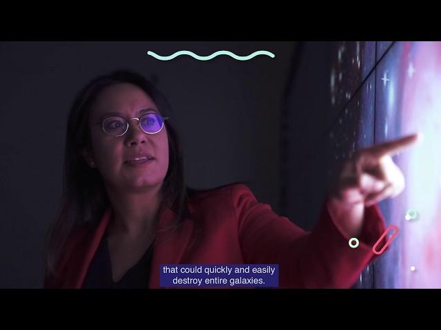 Julie Hlavacek-Larrondo - Astrophysicist