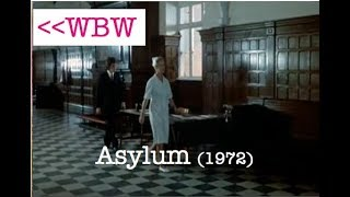 Full Movie: Asylum (1972)