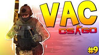 CS:GO VACation #9! (CS:GO Frag Montage)