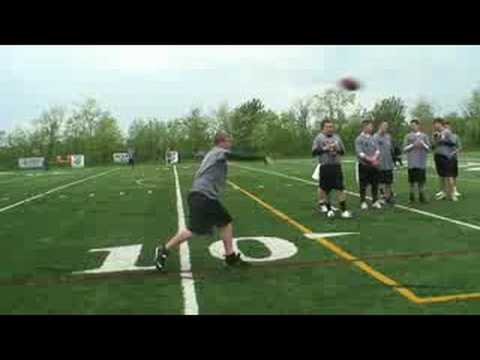 Football University Pittsburgh: High School Quarterbacks