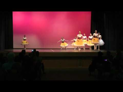 "The Sacramento Academy of Dance Presents ""Butterflies"""