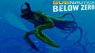 The Sea Emperor Returns  Subnautica Below Zero 17