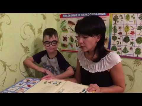 Изображение предпросмотра прочтения – ГлебЕременко читает произведение «А что у вас?» С.В.Михалкова