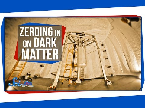 Zeroing in on Dark Matter