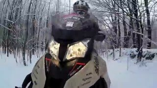 STV 2016 Meet the Test Rider Mike with the STV Ski-Doo Fleet Review