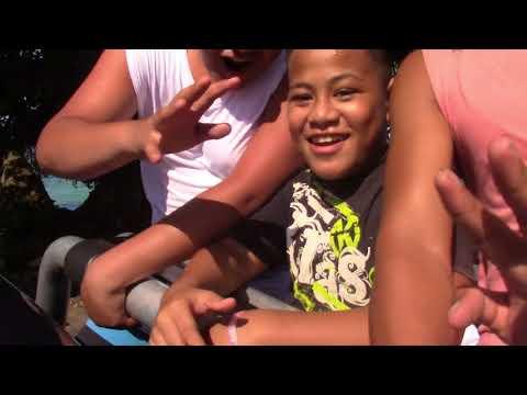 Trip to Samoa 2017-2018