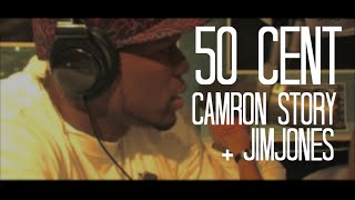 50 Cent Camron Story + Remy Ma | Behind The Music | Jordan Tower Network
