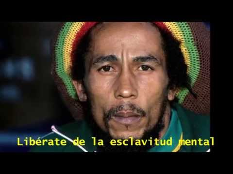 Bob Marley - Redemption Song (Subtitulada en Español)